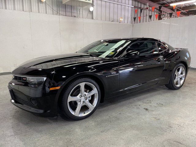 2014 Chevrolet Camaro 2LT with RS PKG Oroville CA