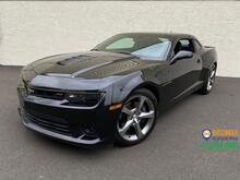 2014_Chevrolet_Camaro_2SS w/ Navigation and RS Package_ Feasterville PA