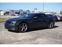2014_Chevrolet_Camaro_LS_ Richwood TX