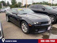 2014_Chevrolet_Camaro_LS_ South Amboy NJ