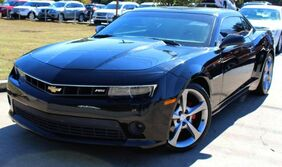 Chevrolet Camaro LT - w/ RS PACKAGE & LEATHER SEATS 2014