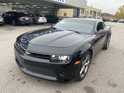 2014_Chevrolet_Camaro_LT_ Cleveland OH