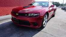 2014_Chevrolet_Camaro_SS_ Indianapolis IN