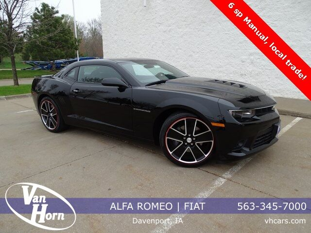 2014 Chevrolet Camaro SS Plymouth WI