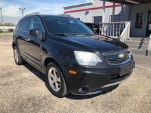 2014_Chevrolet_Captiva Sport_1LT FWD_ Houston TX