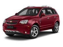 2014_Chevrolet_Captiva Sport Fleet_LT_  FL