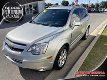 2014_Chevrolet_Captiva Sport Fleet_LTZ_ Decatur AL