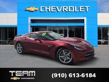 2014_Chevrolet_Corvette Stingray__ Swansboro NC