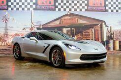 2014_Chevrolet_Corvette Stingray_1LT_ Bristol PA