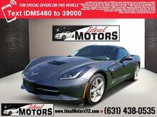 2014_Chevrolet_Corvette Stingray_2dr Cpe w/1LT_ Medford NY