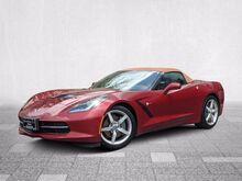 2014_Chevrolet_Corvette Stingray_3LT_ San Antonio TX