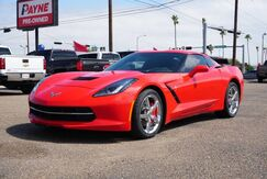 2014_Chevrolet_Corvette Stingray_3LT_ Brownsville TX