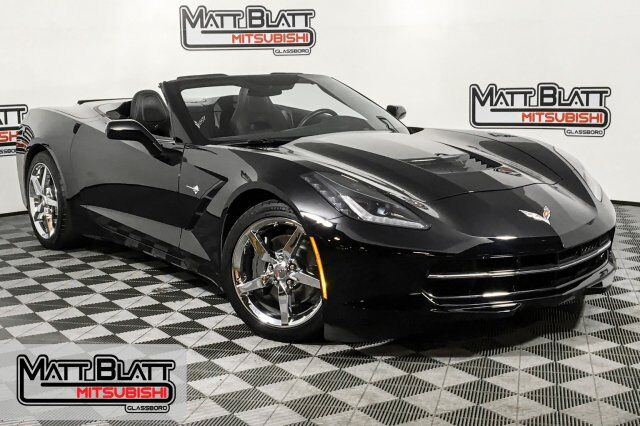 2014 Chevrolet Corvette Stingray 3LT Egg Harbor Township NJ