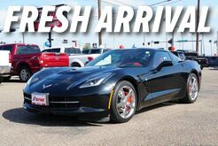 2014_Chevrolet_Corvette Stingray_3LT_ Mission TX