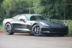 2014_Chevrolet_Corvette Stingray_3LT_ Salem OR