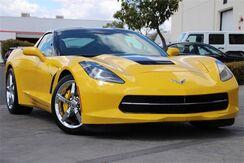 2014_Chevrolet_Corvette Stingray_Base_ Roseville CA