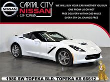 2014_Chevrolet_Corvette Stingray_Base_ Topeka KS
