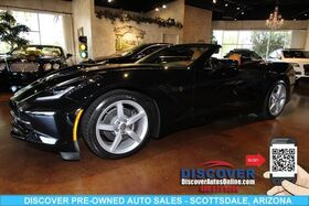2014_Chevrolet_Corvette Stingray Convertible_3LT_ Scottsdale AZ