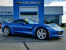 2014_Chevrolet_Corvette_Stingray_ Milwaukee and Slinger WI