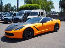 2014_Chevrolet_Corvette_Stingray_ Salem OR