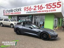 2014_Chevrolet_Corvette Stingray_Z51 1LT_ Brownsville TX