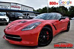 2014_Chevrolet_Corvette_Stingray Z51 2dr Coupe w/3LT_ Saint Augustine FL