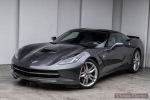 2014_Chevrolet_Corvette Stingray_Z51 3LT_ Akron OH