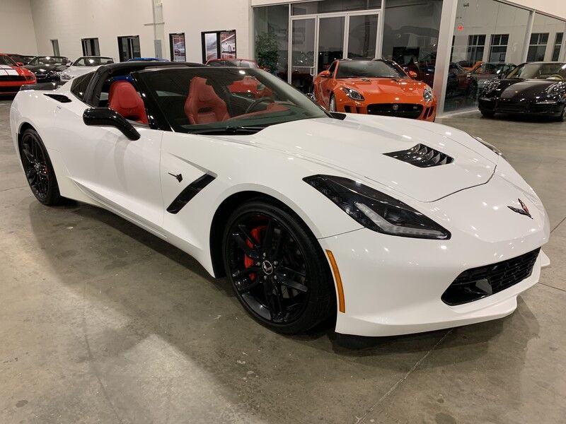 2014_Chevrolet_Corvette Stingray_Z51 3LT_ Charlotte NC