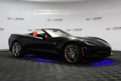 2014_Chevrolet_Corvette Stingray_Z51 3LT_ Houston TX