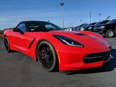 2014_Chevrolet_Corvette Stingray_Z51 3LT_ Lakeland FL
