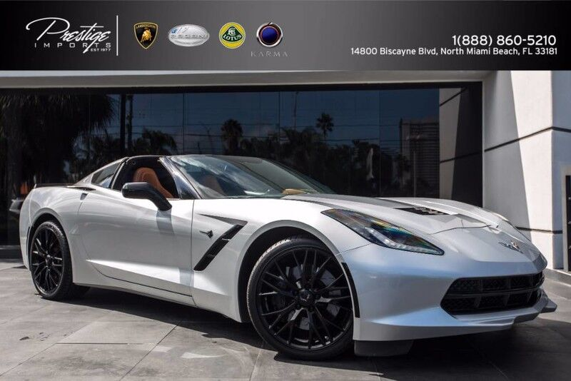 2014_Chevrolet_Corvette Stingray_Z51 3LT_ North Miami FL