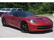 2014_Chevrolet_Corvette Stingray_Z51 3LT_