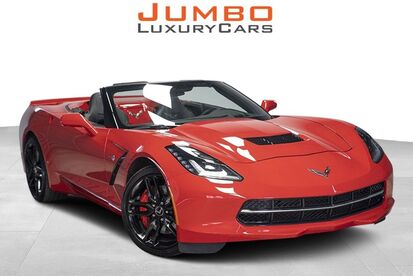 2014_Chevrolet_Corvette Stingray_Z51_ Hollywood FL