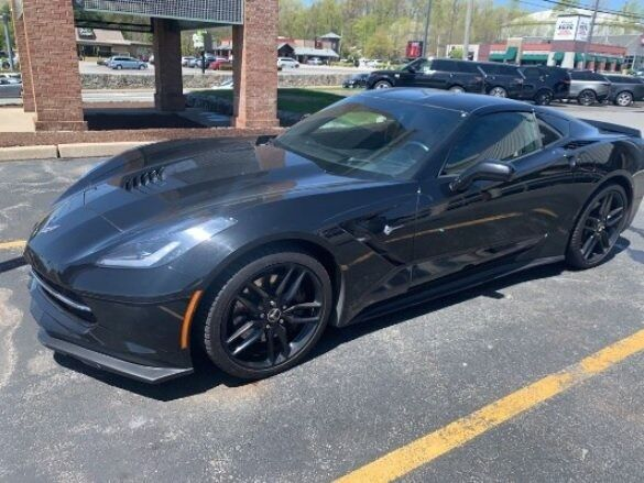 2014_Chevrolet_Corvette Stingray_Z51_ Warwick RI
