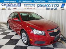 Chevrolet Cruze * 1LT Sedan * REAR CAMERA * 2014