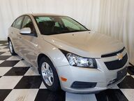2014 Chevrolet Cruze * 2LT * HEATED LEATHER * REMOTE START * Portage La Prairie MB