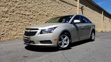 2014_Chevrolet_Cruze_1LT / 10.4 TOUCH SCREEN / A/C / ALLOY WHEELS / ONSTAR_ Charlotte NC