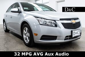 2014_Chevrolet_Cruze_1LT 32 MPG AVG Aux Audio_ Portland OR