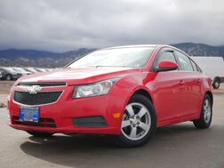 2014_Chevrolet_Cruze_1LT Auto_ Colorado Springs CO