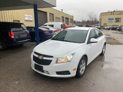 2014_Chevrolet_Cruze_1LT_ Cleveland OH