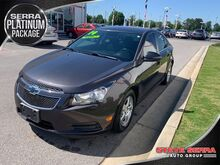 2014_Chevrolet_Cruze_1LT_ Decatur AL