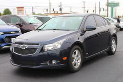2014_Chevrolet_Cruze_1LT_ Fort Wayne Auburn and Kendallville IN