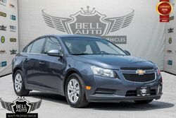Chevrolet Cruze 1LT L BLUETOOTH CONNECTION TRACTION CONTROL ALLOY WHEELS 2014