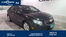 2014_Chevrolet_Cruze_1LT **Low Kms ** ECOTECH Engine**_ Winnipeg MB