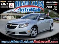 2014 Chevrolet Cruze 1LT Miami Lakes FL