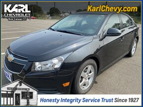 2014_Chevrolet_Cruze_1LT_ New Canaan CT