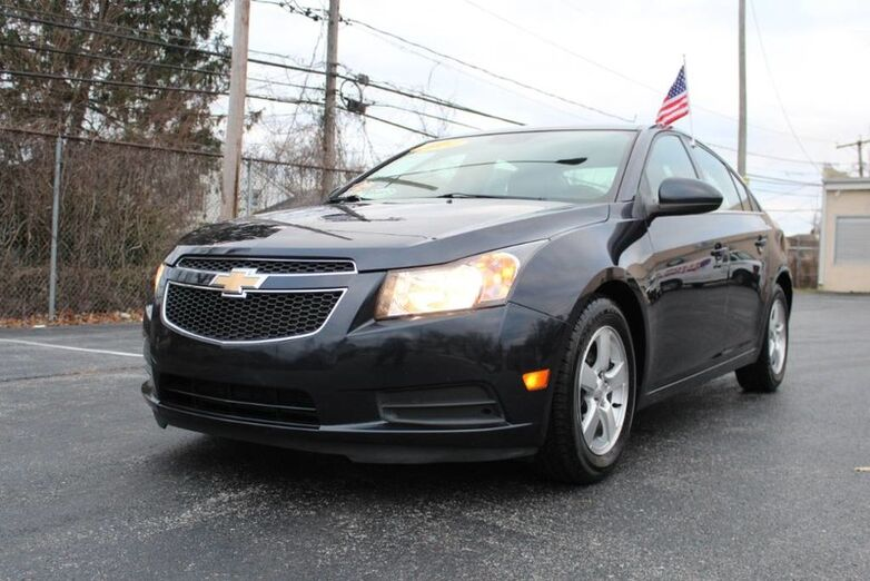 2014 Chevrolet Cruze 1LT New Castle DE