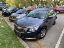 2014_Chevrolet_Cruze_1LT_ Raleigh NC