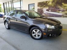 2014_Chevrolet_Cruze_1LT_ Raleigh NC