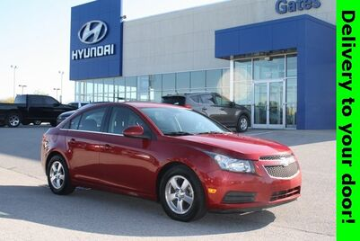 2014_Chevrolet_Cruze_1LT_ Richmond KY